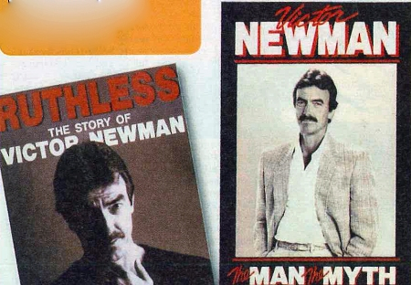 Newman covers