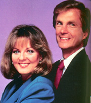 Ed and Maureen