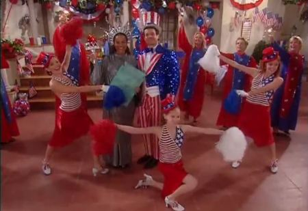 Yankee Doodle Dandy 2002