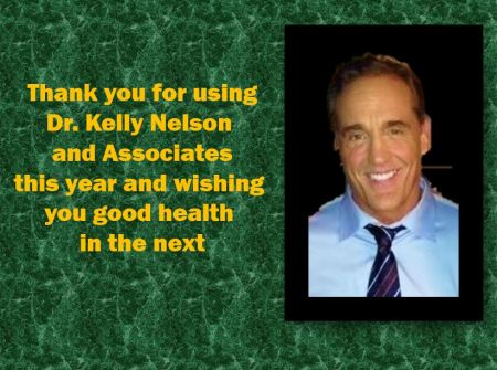 Dr Kelly Nelson 2014