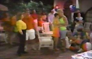 Bauer BBQ 1990