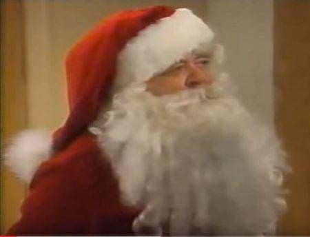 Santa Nick from Guiding Light