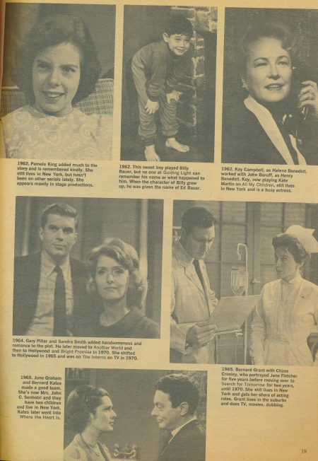 Photos 1962 thru 1965